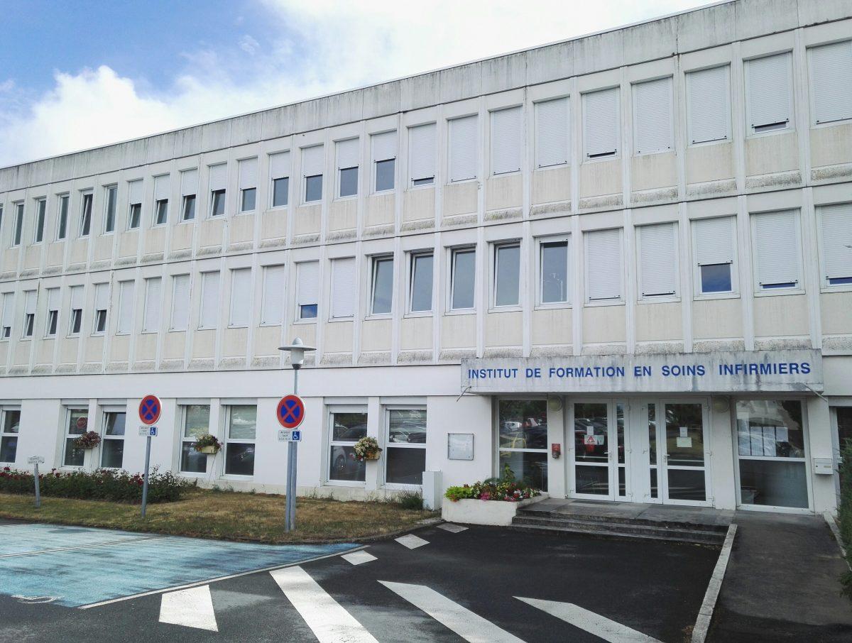 Bienvenue à l'IFSI de Cholet