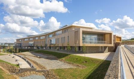 IFAS au Lycée Julien GRACQ de Beaupréau